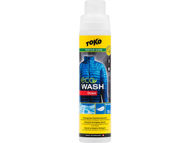 Toko Eco Down Produit de lessive 250 ml
